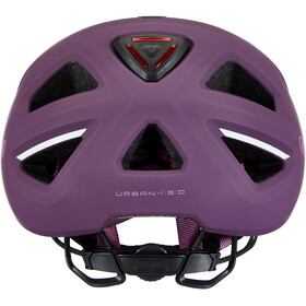 ABUS Urban-I 3.0 Kypärä, core purple